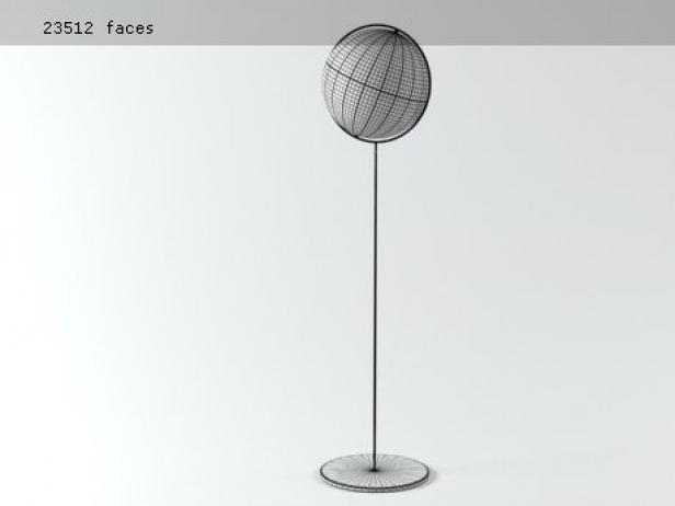 Corona Globes 15