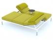 Springtime Chaise Lounge 11