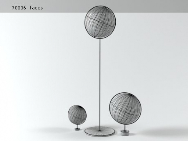 Corona Globes 14