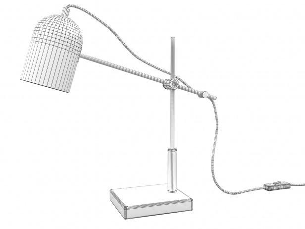 Cheswick Table Lamp 3