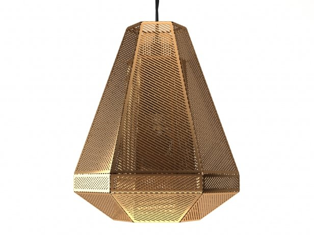 The Diamonte Pendant Lamp 2