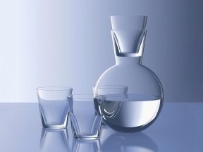 GOODS Pure Carafe Set