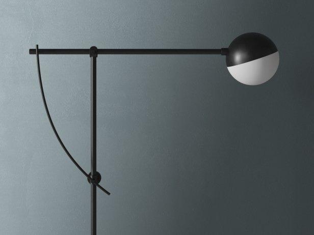 Balancer Floor Lamp 3