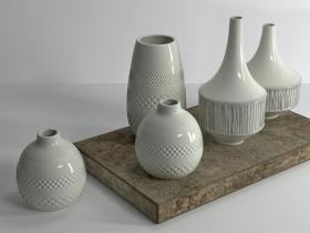 Ceramic Set 01