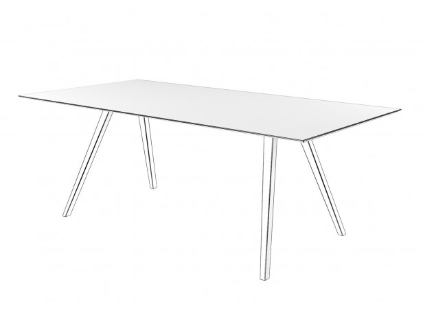 Mosquito Table 4