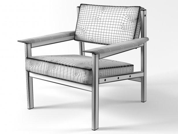 Drummond armchair 7