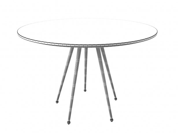 Jagger Tables 6