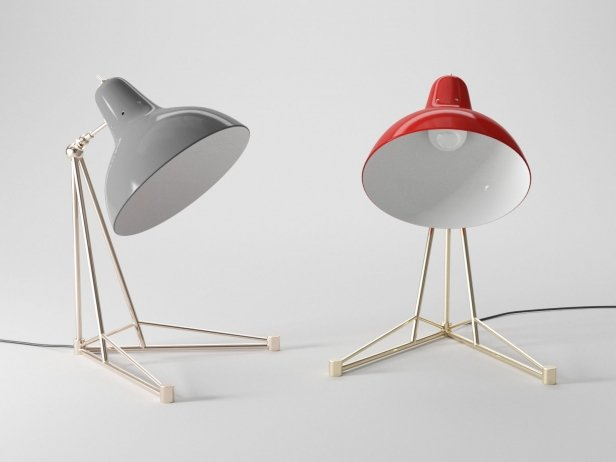 Diana Table Lamp 2
