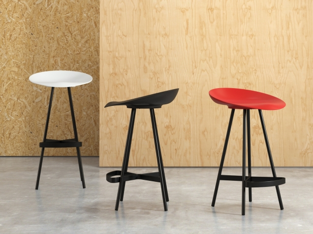 Berretto Bar Stool 2