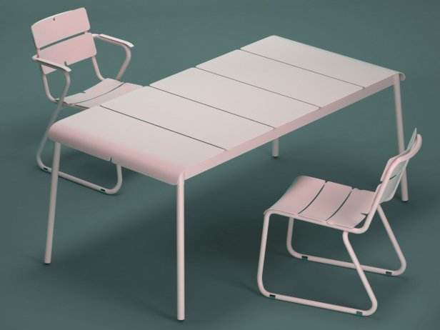 Corail Dining Tables 2