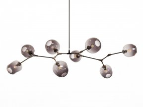 Branching Bubble BB.08.03 Chandelier