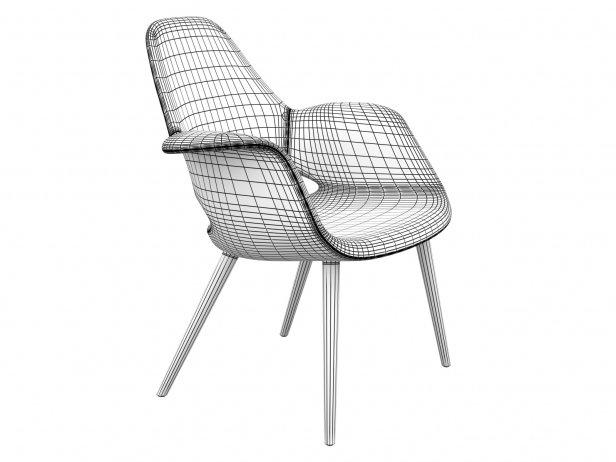Organic Chair 10