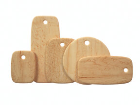 Edward Wohl Cutting Boards