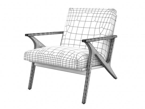 Cavett Chair 8