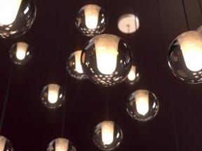 Calot Ceiling Lamp