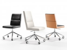 DS-414 Swivel Chair