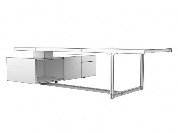 Jobs Desk President 7
