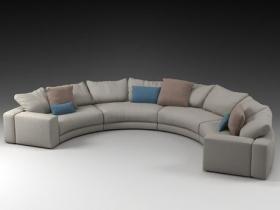 Hills sofa 1