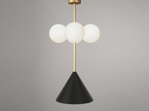 Axis Pendant Lamp 5