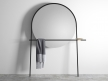 Geoffrey Mirror and Clothes Stand 4