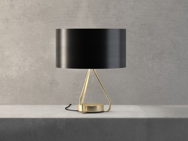 ED029 Table Lamp 2