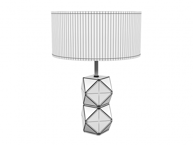 MOD. 4233 - MOD. 4234 Table Lamp 4