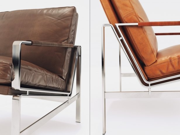 FK 6720 Easy Chair 5