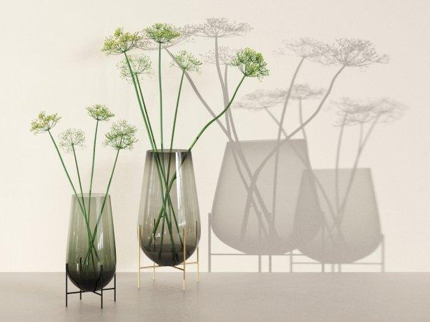 Echasse Vases 3d Model Menu Denmark