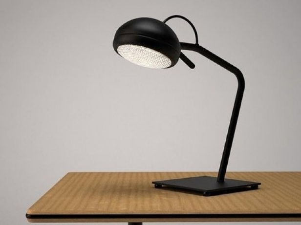 Stand Alone Table lamp 3d model | Jacco Maris, Netherlands
