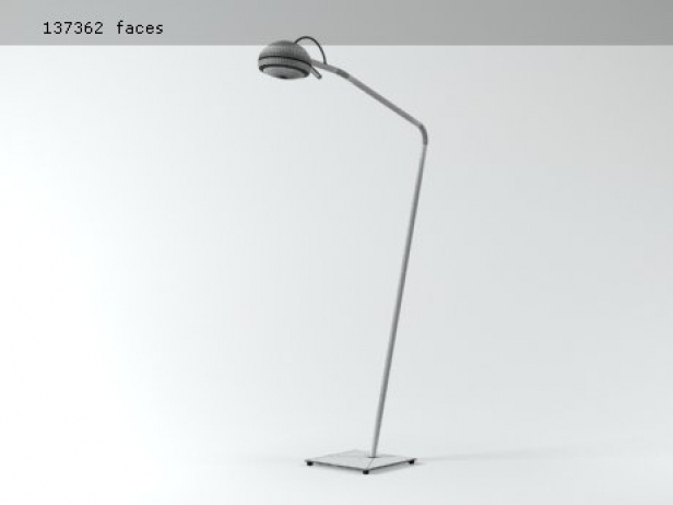 Stand Alone Floor lamp 4