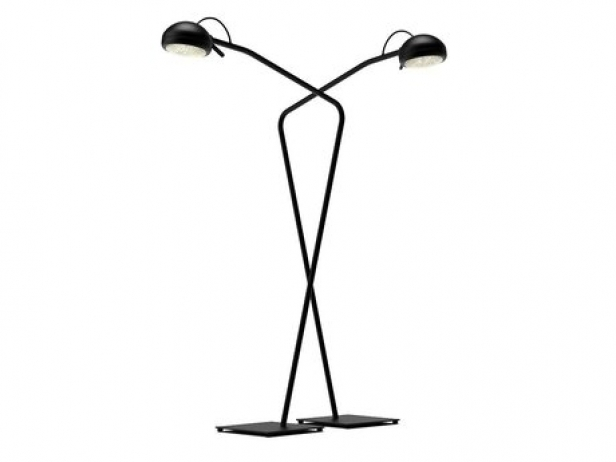 Stand Alone Floor lamp 1