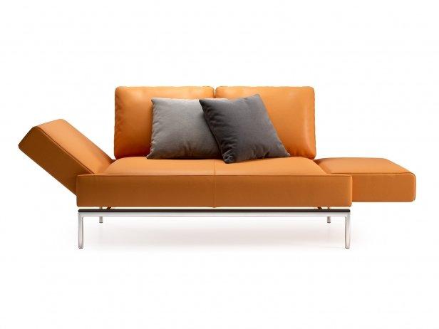 Easy 2-Seater Sofa 3