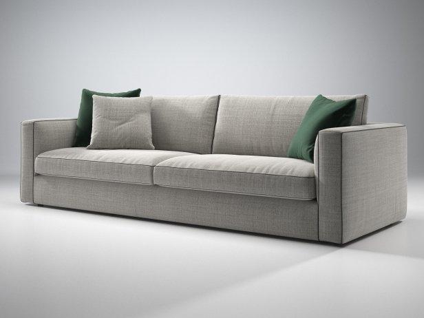 Laguna 3-Seater Sofa 4