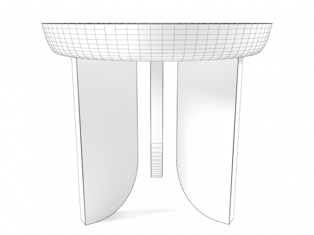Dish Tables 5