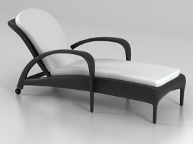 Tango chaise longue