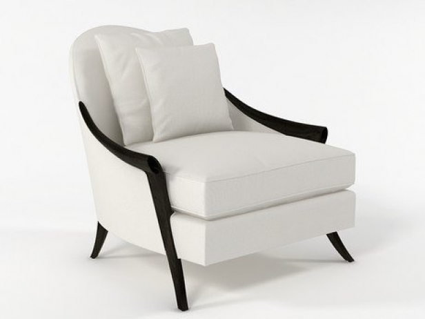 Bon Cala Silhouette Lounge Chair 1