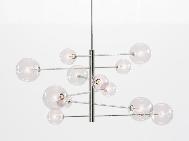 Argento L Pendant Lamp 2