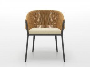 Lapel Chair
