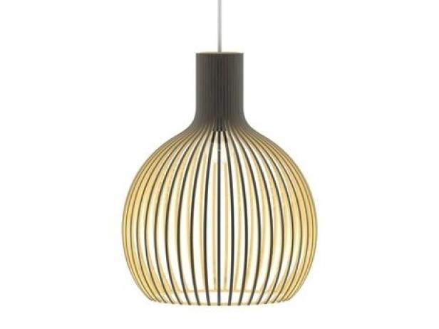Pendant Lamp 3d Model N A