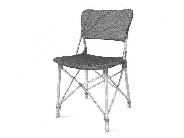 Tamata Dining Chair 7