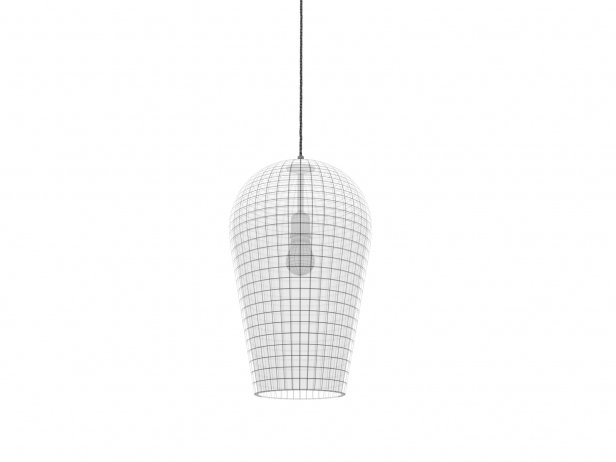 Fade Pendant Light 3