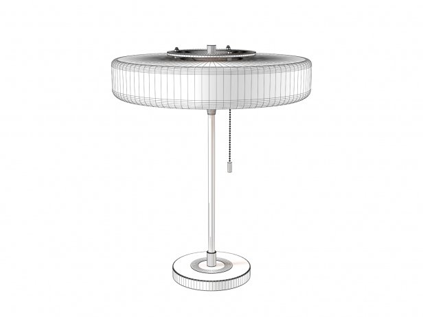 Revolve Table Lamp 4