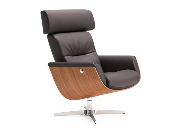 Evolution Relax Chair & Ottoman 3