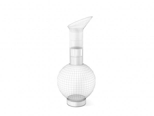 Tank Glassware 10
