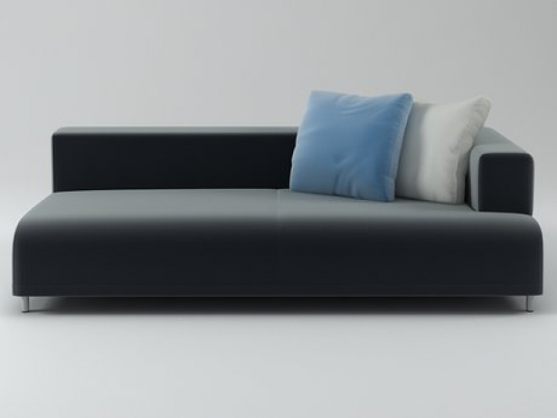 opium left arm sofa 3d model ligne roset rh designconnected com left arm sofa cover left arm sofa cover