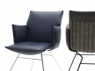 DS-515 Chair with Armrests 3