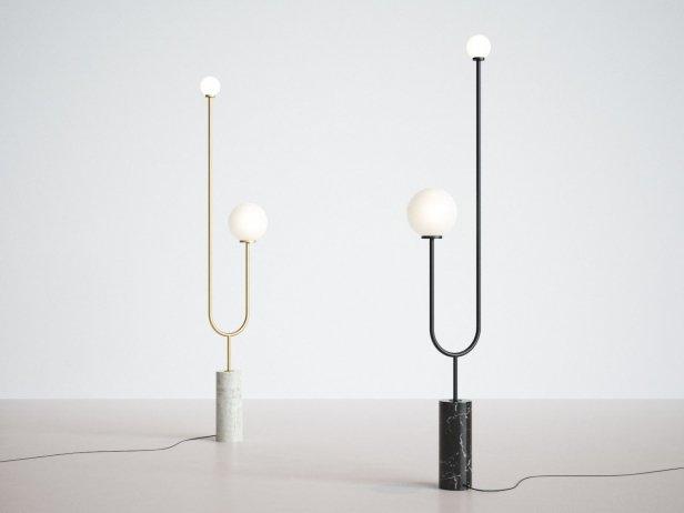 Arancini Floor Lamp 1