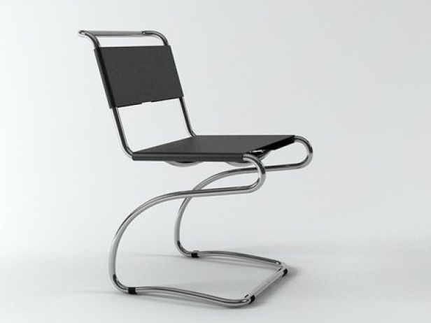 Halabala chair H-79 1
