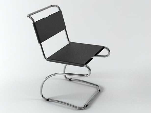 Halabala chair H-79 3