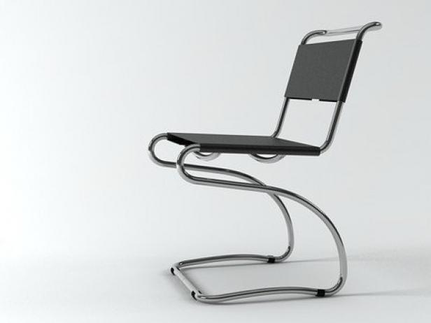 Halabala chair H-79 2